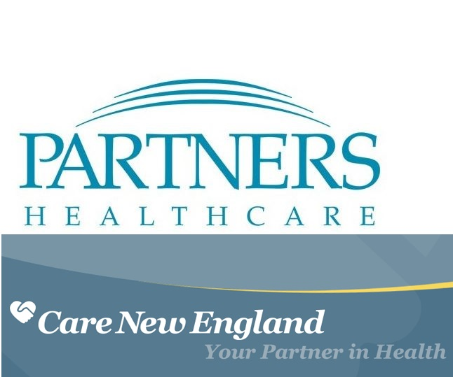 PARTNERS HEALTHCARE and Care New England have filed their merger application with the R.I. Department of Health. A 90-day review process begins today.