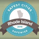 SOUTH KINGSTOWN topped the 2018 Safest Cities report for Rhode Island from SafeWise . / COURTESY SAFEWISE