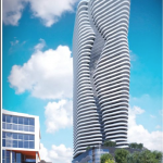 THE HOPE POINT TOWER project is now expected to move forward to city design review. / COURTESY THE FANE ORGANIZATION