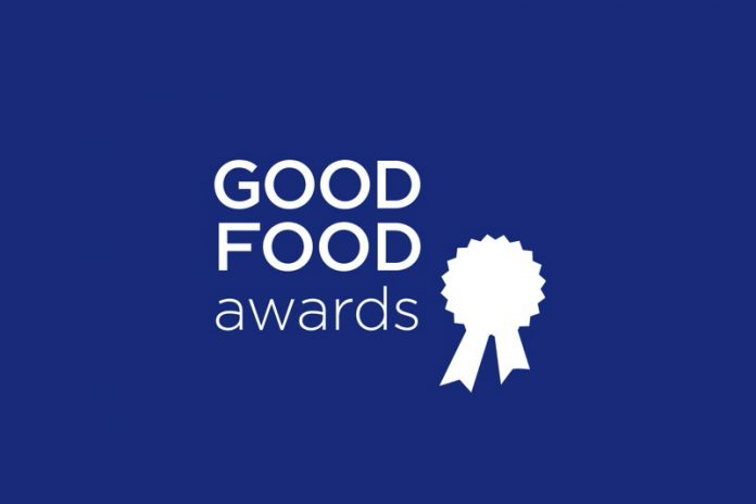THREE LOCAL companies have been named finalists for the 2019 Good Food Awards.