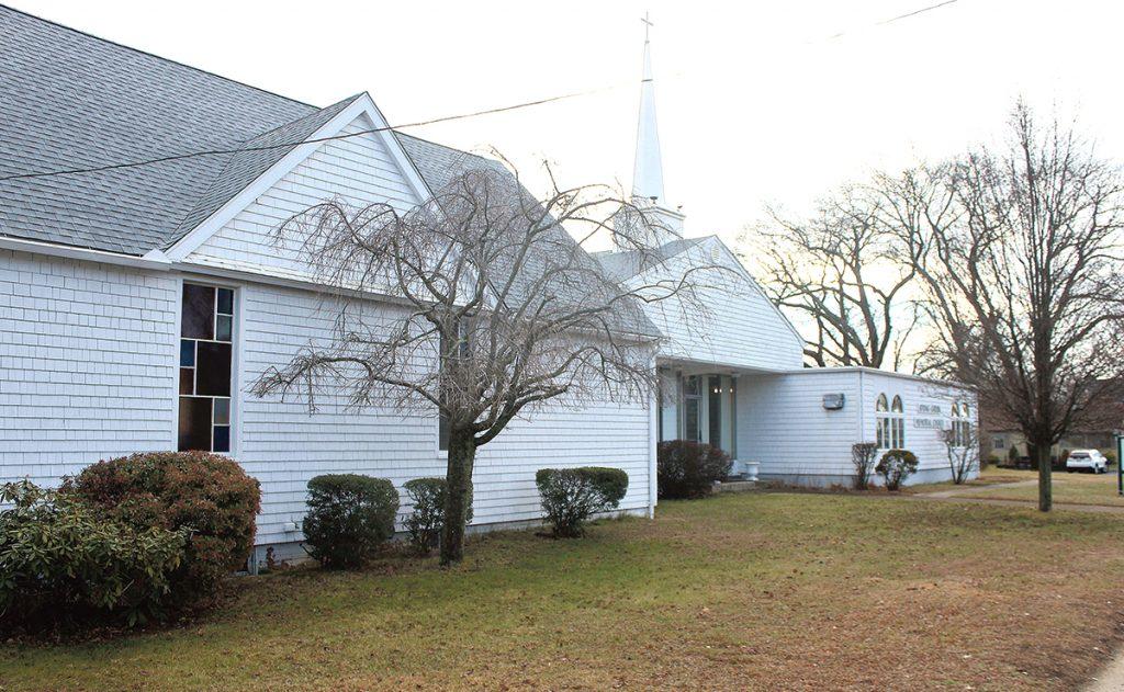 1350 Warwick Ave. (1960)OWNER: Spring Green Memorial ChurchTENANT: Spring Green Memorial Church