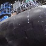 FEDERAL FUNDING for General Dynamics Electric Boat's U.S. Navy submarine construction program in Rhode Island and Connecticut should be secure as the company plans to hire hundreds of additional workers and expand its network of suppliers as the company ramps up the program in coming years./COURTESY/GENERAL DYNAMICS ELECTRIC BOAT