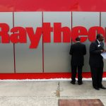RAYTHEON REPORTED a profit of $2.9 billion in 2018. / BLOOMBERG NEWS FILE PHOTO/ALASTAIR MILLER