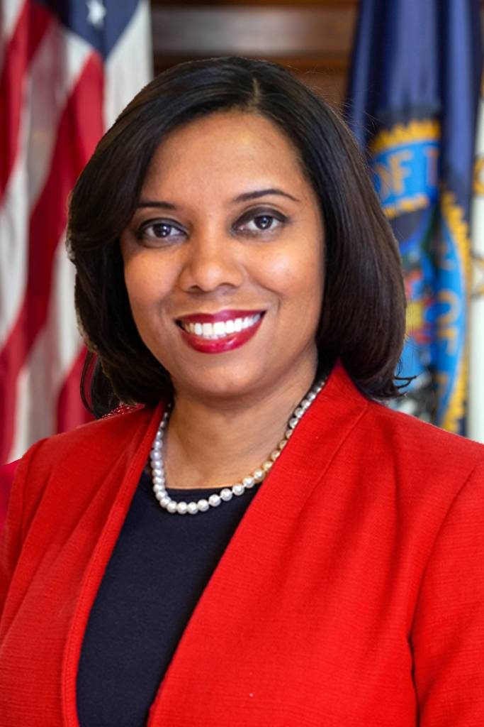 COUNCILWOMAN SABINA MATOS was elected president of the 2019-2022 Providence City Council. / COURTESY PROVIDENCE CITY COUNCIL
