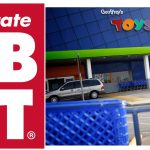 OCEAN STATE JOB LOT has acquired six former Toys R Us stores on the East Coast and leased another in Massachusetts. / BLOOMBERG NEWS FILE PHOTO/LUKE SHARRETT