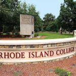 RHODE ISLAND COLLEGE has received a $251,300 grant from the Champlin Foundation to construct a new lab, renovate a lab prep room and to invest in lab equipment. / COURTESY RHODE ISLAND COLLEGE