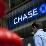 JP MORGAN CHASE said Friday it will open 12 retail bank branches in Greater Providence and Rhode Island, with the first branch opening in June in Providence. / BLOOMBERG NEWS FILE PHOTO/SCOTT FELLS