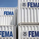 THE FEDERAL EMERGENCY MANAGEMENT AGENCY has approved a joint multi-jurisdictional hazard mitigation plan proposed by Pawtucket and Central Falls. / BLOOMBERG NEWS FILE PHOTO/JASON JANIK