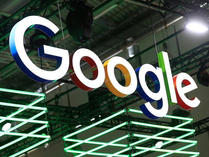 RHODE ISLAND has been named the lead plaintiff in a class action lawsuit against Alphabet Inc. alleging a failure to disclose pertinent information related to a data exposure that occurred on the company's social platform Google+. / BLOOMBERG NEWS/KRISZTIAN BOSCI