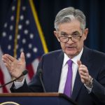 "FEDERAL RESERVE CHAIRMAN Jerome Powell said that the United States had a healthy economy that has shown ""crosscurrents"" that warranted a patient approach to policy decisions. / BLOOMBERG NEWS FILE PHOTO/AL DRAGO"