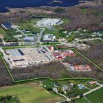The manufacturing site at 373 Market St. in Warren has sold for $4.25 million./COURTESY CBRE GROUP INC.