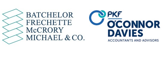 BATCHELOR, FRECHETTE, McCrory, Michael & Co. has combined with New York-based PKF O'Connor Davies.
