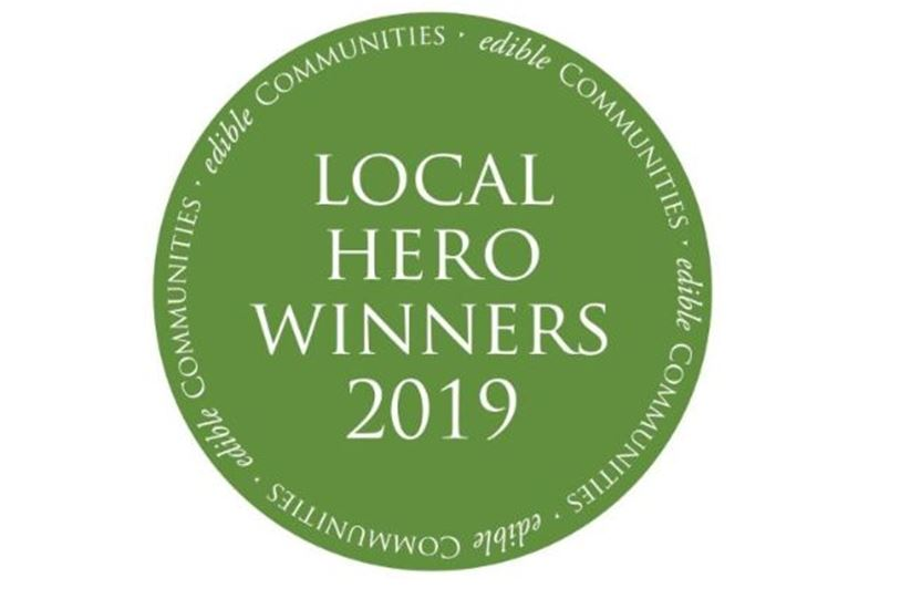 EDIBLE RHODY has announced its 2019 Local Food Heroes winners. / COURTESY EDIBLE RHODY