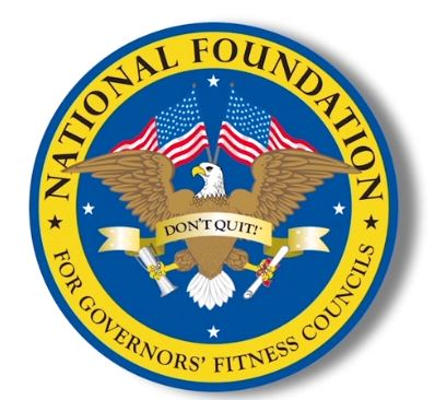 """RHODE ISLAND has been selected as one of four states to receive a $300,000 fitness equipment gift from the National Foundation for Governors' Fitness Councils as part of the foundation's """"DON'T QUIT!"""" campaign."""