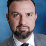 CHRISTOPHER N. MAHER will step down from his role as superintendent of Providence Public Schools following the conclusion of the academic year. / COURTESY PROVIDENCE PUBLIC SCHOOLS