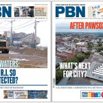 PROVIDENCE BUSINESS NEWS took home first place for General Excellence in the New England Newspaper and Press Association's 2019 Better Newspaper Competition.