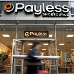 PAYLESS SHOESOURCE INC., which has 18 locations within Rhode Island and Bristol County, Mass., plans to close all of its U.S. stores after again filing for bankruptcy, according to a report Thursday by Reuters./BLOOMBERG PHOTO/SCOTT EELLS