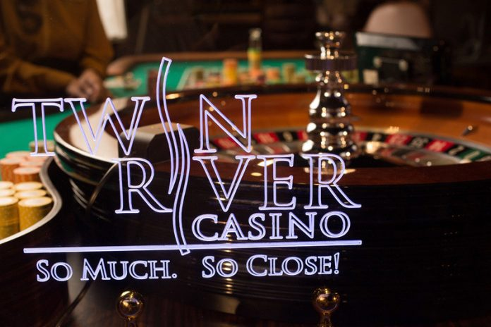 DOVER DOWNS stockholders have approved a move that would make the company a wholly owned subsidiary of Twin River Worldwide Holdings. / COURTESY TWIN RIVER