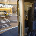 THE MASSACHUSETTS Secretary of the Commonwealth said its securities division sent a letter to Fidelity requesting information about fees it charges some mutual funds for using its platform to access retirement plan customers./ BLOOMBERG NEWS FILE PHOTO/JB REED