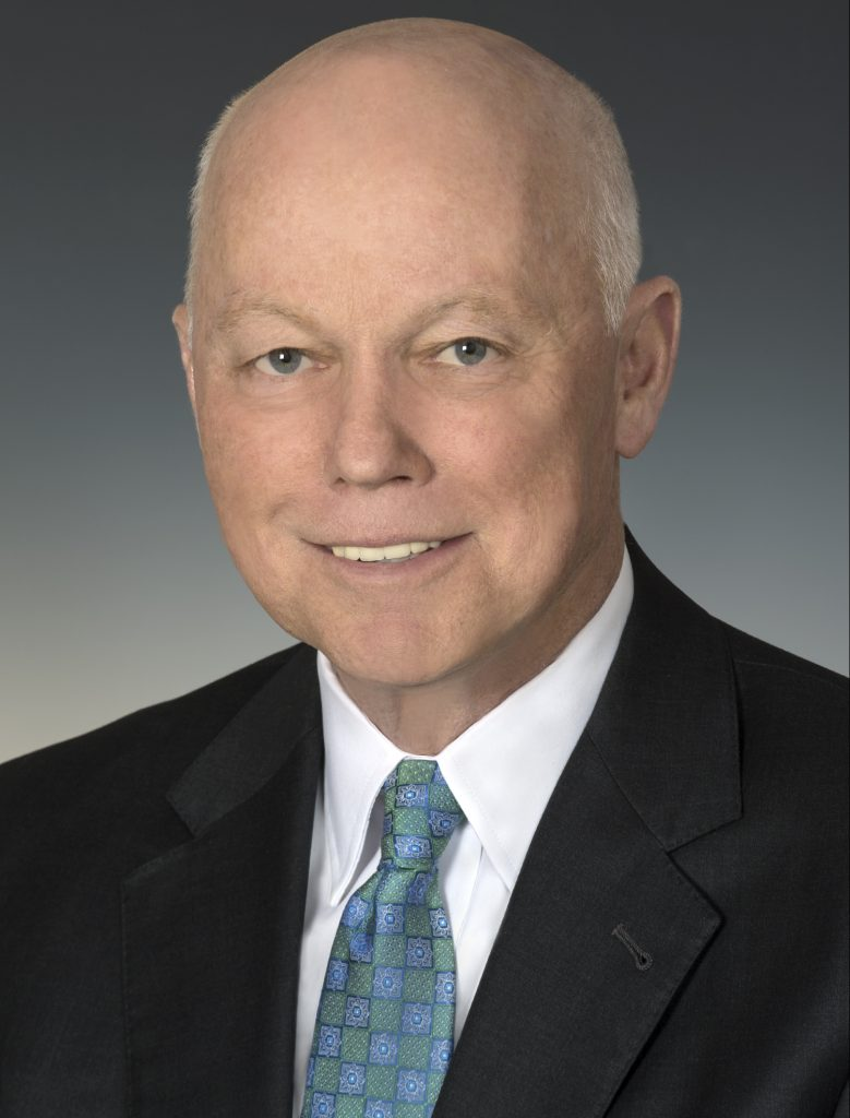 JOSEPH A. NAGLE, president and CEO of Delta Dental of Rhode Island will retire as of July 1. / COURTESY OF DELTA DENTAL OF RHODE ISLAND