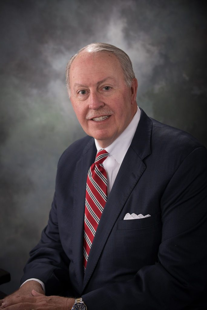HARBORONE BANCORP announced plans to go fully public, offering a second-step offering. Above, James W. Blake, CEO of HarborOne Bank. / COURTESY HARBORONE BANK