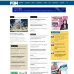 PBN HAS REDESIGNED its homepage to give readers easier access to our award-winning journalism.