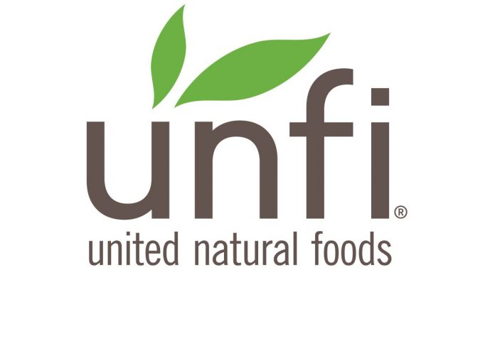 UNITED NATURAL FOODS reported a loss of $341.7 million in the quarter ended Jan. 26.