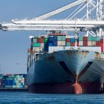 THE U.S. TRADE deficit widened in 2018 to a 10-year high of $621 billion. / BLOOMBERG NEWS FILE PHOTO/TIM RUEM