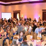 ATTENDEES GATHER during last year's Gianna Cirella Memorial Gala. This year's gala will be held on April 27 at the Crowne Plaza Providence-Warwick in Warwick. / COURTESY GIANNA CIRELLA MEMORIAL FUND