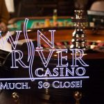 TWIN RIVER WORLDWIDE Holdings said that if the company and the recently acquired Dover Downs had been one company in 2018, earnings for 2018 would have been $77 million, as opposed to the $71.4 million the company earned in the calendar year. The acquisition closed in late March. / COURTESY TWIN RIVER