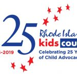 RHODE ISLAND KIDS COUNT's 25th annual factbook shows mixed results in efforts to improve the well-being of children statewide.
