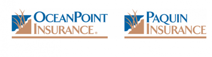 OCEANPOINT INSURANCE has acquired Paquin Insurance Agency.