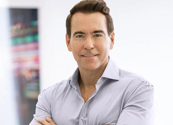BROWN UNIVERITY alumnus Orlando Bravo, a private equity investor, is donating $25 million to the university. Part of the donation will fund the launch of an economic research center./ COURTESY BROWN UNIVERSITY