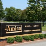 AMICA MUTUAL Insurance Co. reported a profit of $136 million in 2018. / COURTESY AMICA MUTUAL INSURANCE CO.