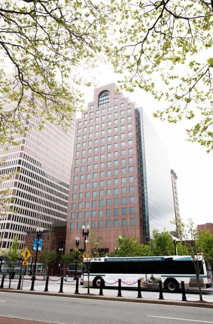TWIN RIVER Worldwide Holdings is moving its headquarters to 100 Westminster St., Providence. / PBN FILE PHOTO/STEPHANIE EWENS