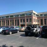 AN OFFICE BUILDING at 301 Metro Center Blvd. in Warwick has sold for $6.2 million. / COURTESY PETER M. SCOTTI & ASSOCIATES INC.