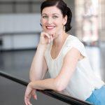 KATHLEEN BREEN COMBES has been named executive director of Festival Ballet Providence. She will begin in the role in September. / COURTESY FESTIVAL BALLET PROVIDENCE/IGOR BURLAK