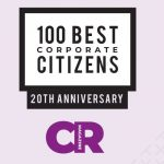 HASBRO AND CVS Health ranked among the top 100 corporate citizens in 2019 , as determined by CR Magazine. / COURTESY CR MAGAZINE