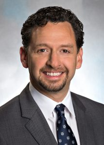 DR. CHRISTIAN ARBELAEZ is vice chair of academic affairs for emergency medicine at the Warren Alpert Medical School of Brown University. /COURTESY BROWN PHYSICIANS, INC.