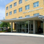 STURDY MEMORIAL Hospital has announced a partnership with Column Health that allows patients who seek treatment in Sturdy Memorial's emergency room to immediately enroll in Column Health's substance use disorder program. / COURTESY STURDY MEMORIAL HOSPITAL