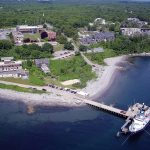 THE OCEAN EXPLORATION COOPERATIVE INSTITUTE will be based at the University of Rhode Island, the National Oceanic and Atmospheric Administration has announced. / COURTESY UNIVERSITY OF RHODE ISLAND