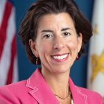 HONORARY CHAIR: Gov. Gina M. Raimondo will be the honorary chairperson for East Bay Community Action Program's 16th annual Seaside Gala held on June 13 at Castle Hill Inn in Newport.