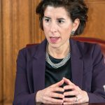 SPENDING PRIORITIES: Yet again, the General Assembly seems to reject Gov. Gina M. Raimondo's programs designed to grow Rhode Island's economy, in this case through improved worker-training programs. / PBN FILE PHOTO/DAVE HANSEN