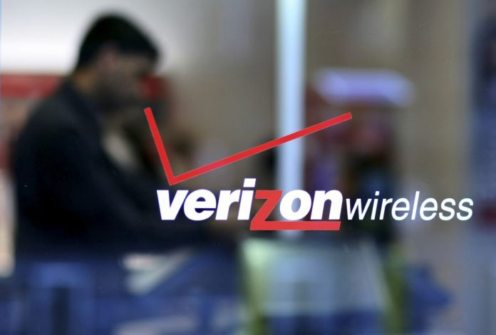 VERIZON PLANS TO LAUNCH 5G cellular service in select areas of Providence on July 1 as part of a larger rollout across the city. / BLOOMBERG NEWS FILE PHOTO/JIN LEE