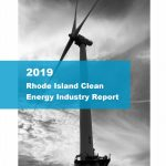 THE CLEAN ENERGY sector employed 16,021 in 2018. / COURTESY BW RESEARCH PARTNERS