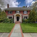 THE PROPERTY AT 24 Intervale Road in Providence has sold for $1.2 million. / COURTESY RESIDENTIAL PROPERTIES LTD.