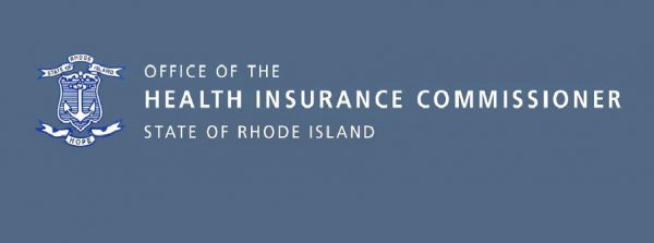 THE OFFICE of the Health Insurance Commissioner has released the proposed health insurance rate changes for 2020.