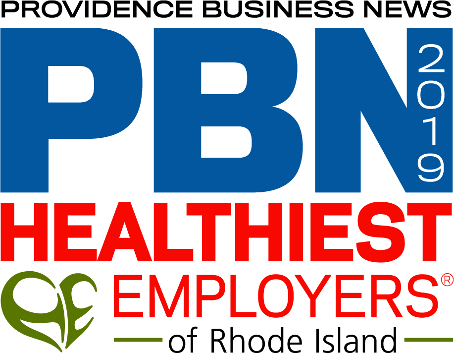THIRTY-ONE WINNERS have been selected for the 2019 Providence Business News Healthiest Employers of Rhode Island program. The top honorees will be revealed Thursday, Aug. 8.