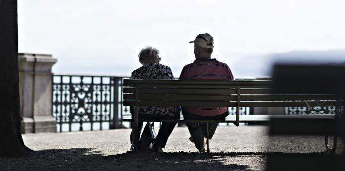 NEARLY 40% of Americans lack confidence they will ever save enough money to retire, according to a new survey by LendEDU. / BLOOMBERG NEWS FILE PHOTO/ MICHELE LIMINA