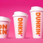 DUNKIN' WILL offer a Beyond Sausage breakfast sandwich at 163 restaurants in Manhattan and has plans to expand the offering nationally. / COURTESY DUNKIN' BRANDS GROUP
